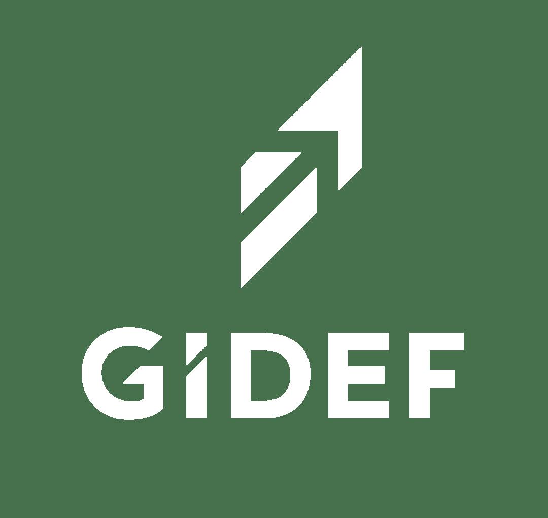 GIDEF | Etude Formation Conseil