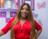 "Men want to be treated like babies, so women should help them control their anger"" – actress Empress Njamah"