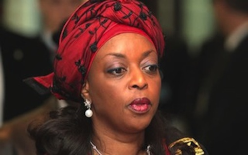 Diezani Asks Court To Compel AGF To Bring Her Back To Nigeria To Face Trial