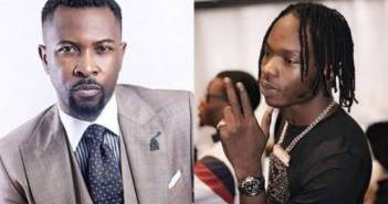Mob Attack Ruggedman In London Restaurant Over Naira Marley Comments