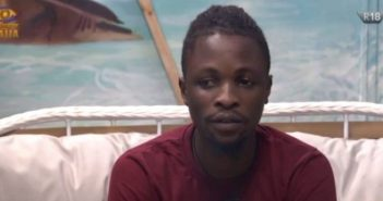 I came to Big Brother to catch cruise – Laycon