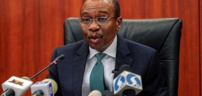 CBN retains interest rate at 11.5%, warns speculators against creating panic in the market