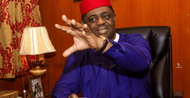 Nigeria on the brink of bloody civil war'