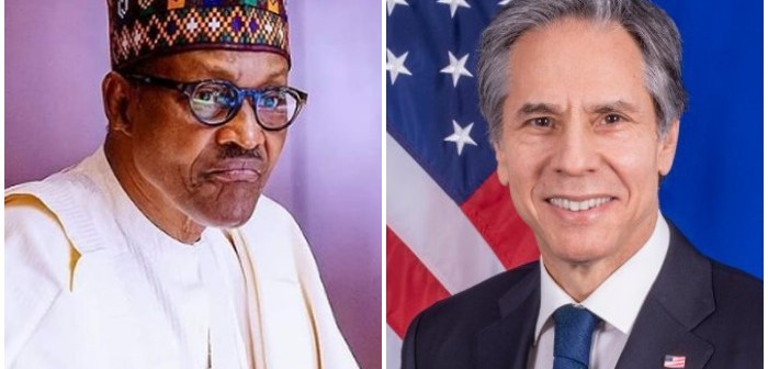 Nigeria is one of our most important partners -US