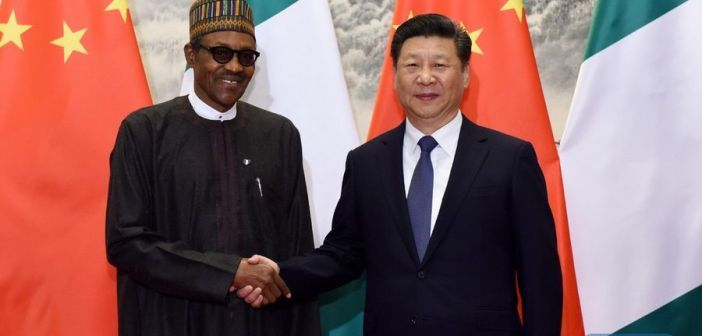 Nigeria reportedly meets China to control access to social media, VPNs, others