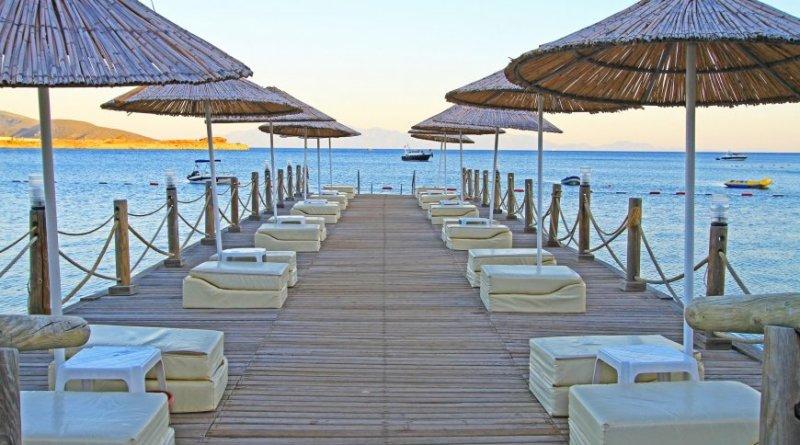 Bodrum Rexene Resort Otel00002