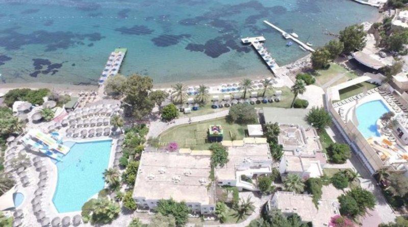 Bodrum Rexene Resort Otel00019