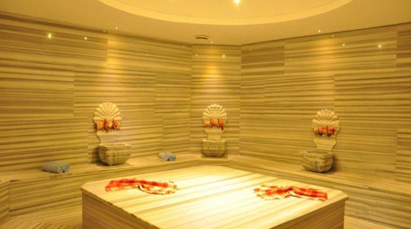 Bodrum Rexene Resort Otel00022