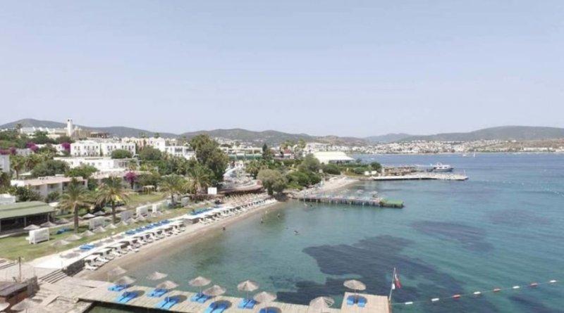 Bodrum Rexene Resort Otel00023