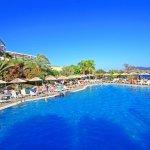 Bodrum Rexene Resort Otel00024