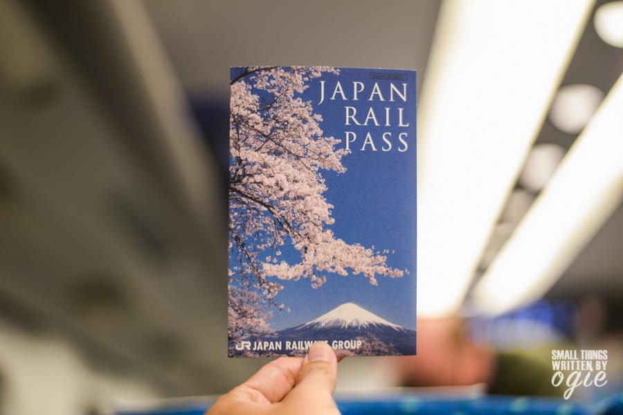 Persiapan Sebelum ke Jepang