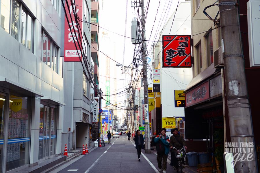 Jalan Jalan ke Hiroshima