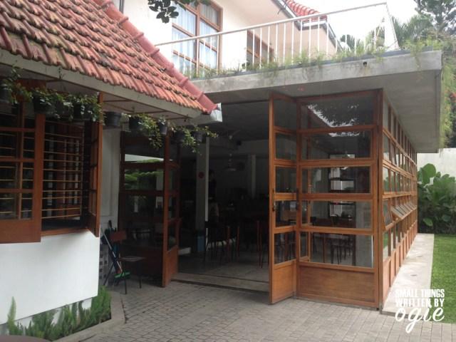 Review Augustina Home Malang