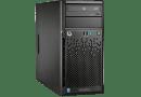 Configurazione RAID server HP ML10 v2