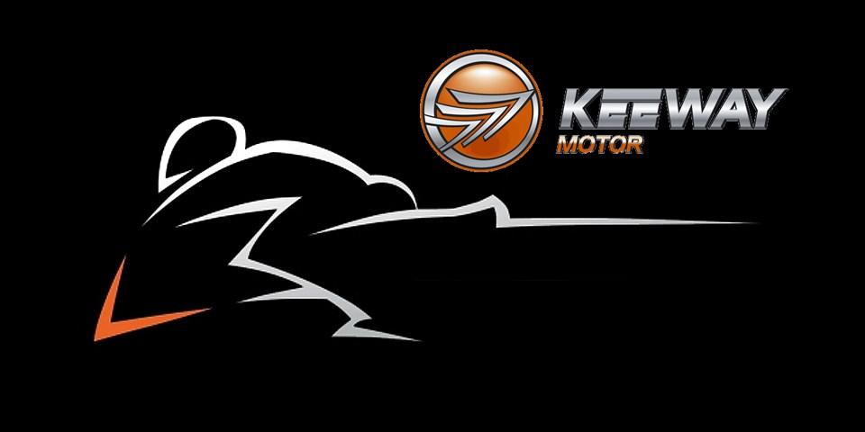 Keeway Motor logo