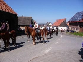 Pferdeprozession 18.04.2010 10