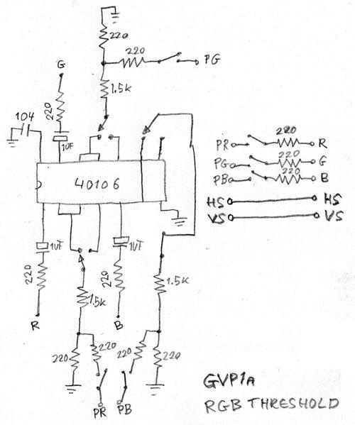 rca to vga wiring diagram mitsubishi ignition wiring
