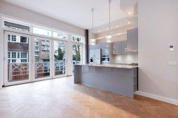 Verbouwing woonhuis Amsterdam - Gietermans & Van Dijk architecten - Jeroen Stel interieurontwerper