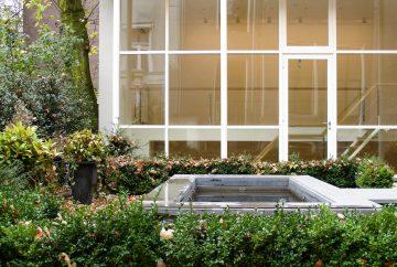 Restauratie en uitbreiding grachtenpand - Gietermans & Van Dijk architecten