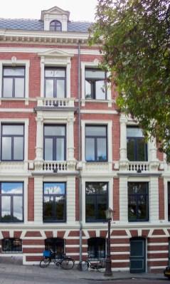 Horecaruimte in monument - Gietermans & Van Dijk architecten