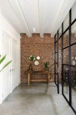 Entree - Verbouw en uitbreiding woonhuis in Amsterdam - Gietermans & Van Dijk architecten - Serena Silooy Photography