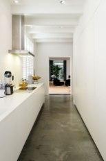Keuken - Verbouw en uitbreiding woonhuis in Amsterdam - Gietermans & Van Dijk architecten - Serena Silooy Photography