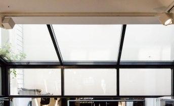 Uitbouw BALR - Verbouw en uitbreiding winkelruimte BALR - Gietermans & Van Dijk architecten - Serena Silooy Photography