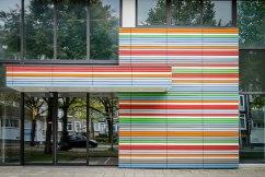 Entree Tetterode - Transformatie voormalig Tetterode-complex - Gietermans & Van Dijk architecten - Serena Silooy Photography