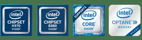 Image result for B360 Chipset