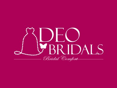 DEO-Bridals is a client of Giga Lagos Digitals