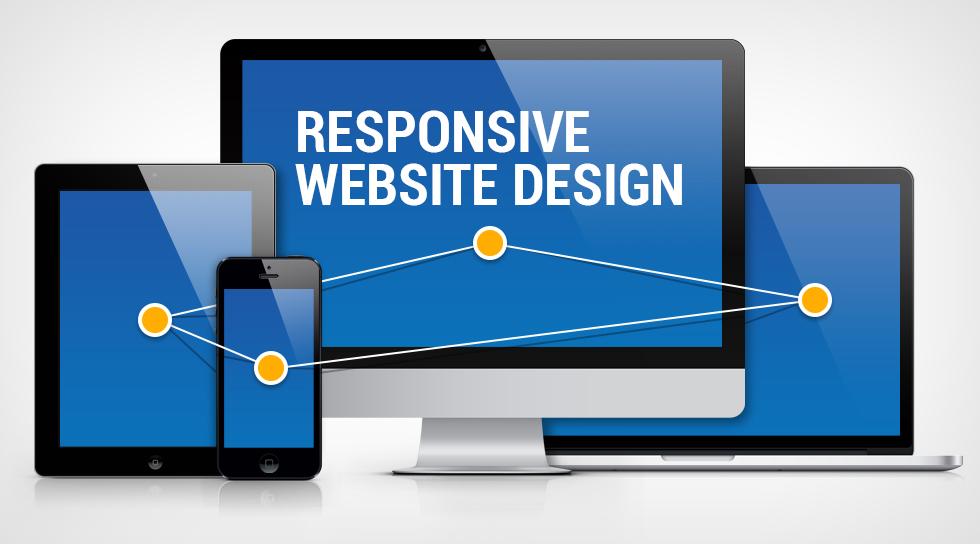 Web design company in Lagos - Best Website developer in Nigeria - Responsive Website Design