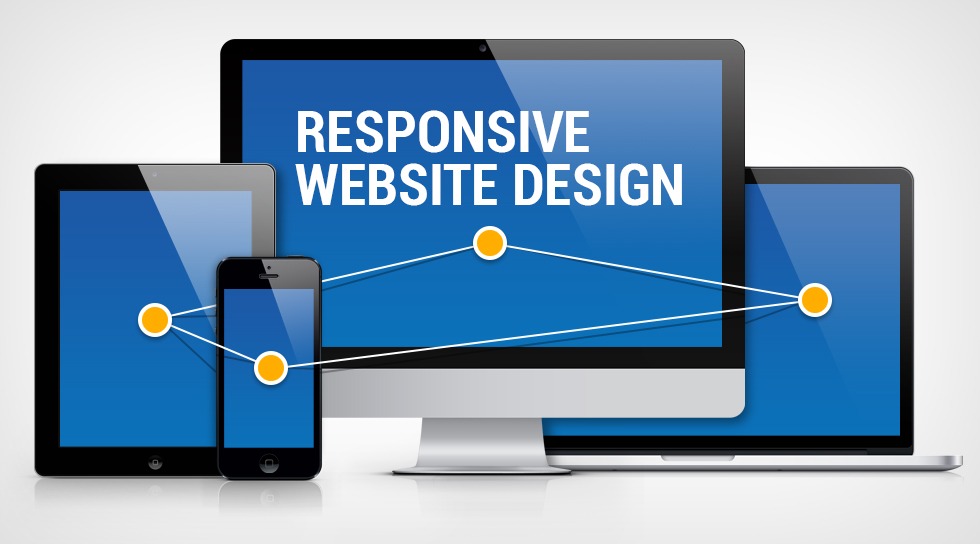 Best Website developer in Nigeria - Responsive Website Design