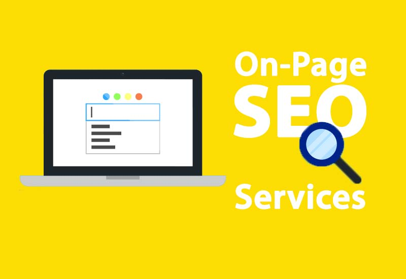 On page SEO Services in Lagos Nigeria