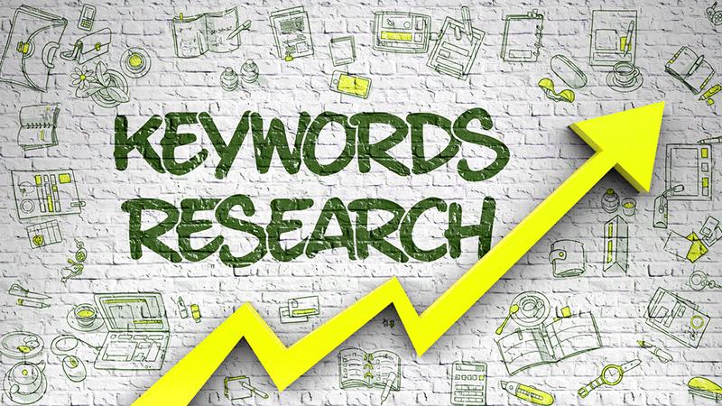 Keyword Research Nigeria - SEO Keyword Research Services in Nigeria