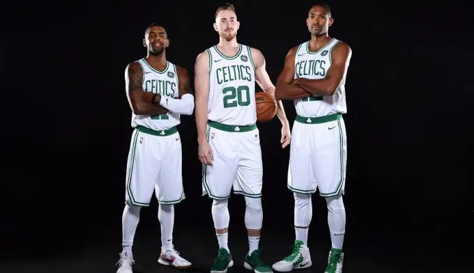 Guía NBA 2017/18: Boston Celtics, por Andrés Monje
