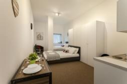 Giga Serviced Apartments