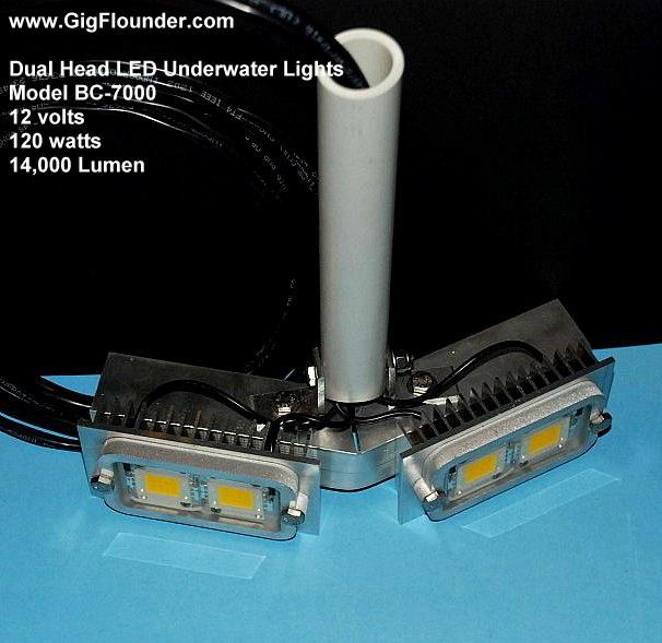 Led Flounder Lights Sale