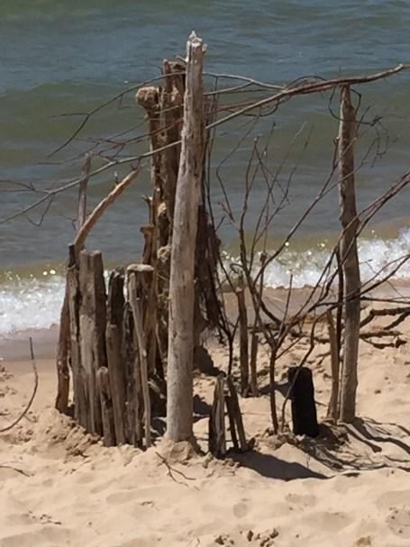 driftwood castle