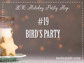 party hop