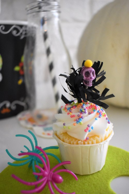 Day of the Dead treats