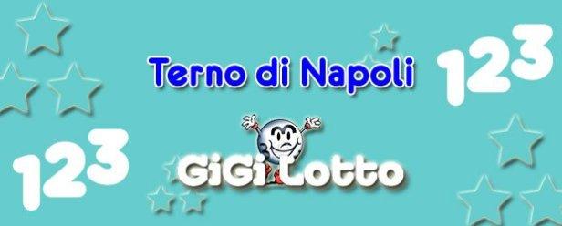 Terno di Napoli