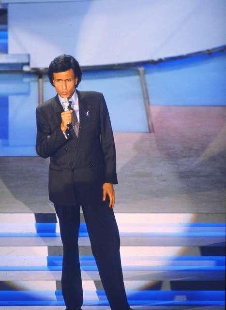 Festival di Sanremo 1989 (Rai 1, 1989) concorrente