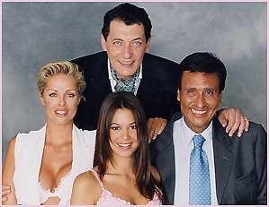 Sette per uno (Rai 1, 1999-2000)