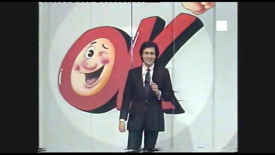 Ok, il prezzo è giusto! (Italia 1, 1983-1986)