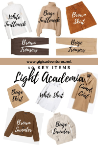How To Copy Light Academia Aesthetics Outfits The Fashion Journal .her daughters outfits get gayer and gayer #looking like a half baked bi cookie today #guys do i look like my profile pic? how to copy light academia aesthetics