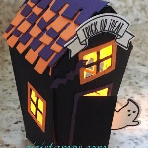 Team Stamp It Halloween Blog Hop