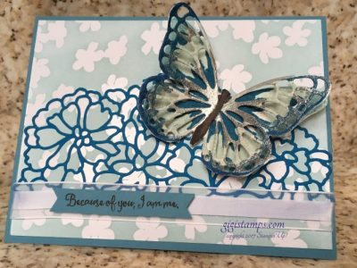 Team Stamp It Mother's Day Blog Hop