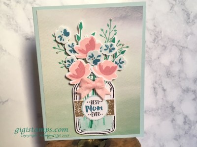 Stamp It Group Mother's Day Blog Hop
