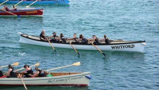 Appledore Regatta – spaces left