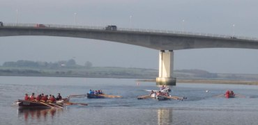 Barnstaple Sprints Regatta